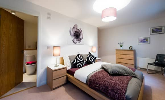 First IKEA Showhome in Perthshire