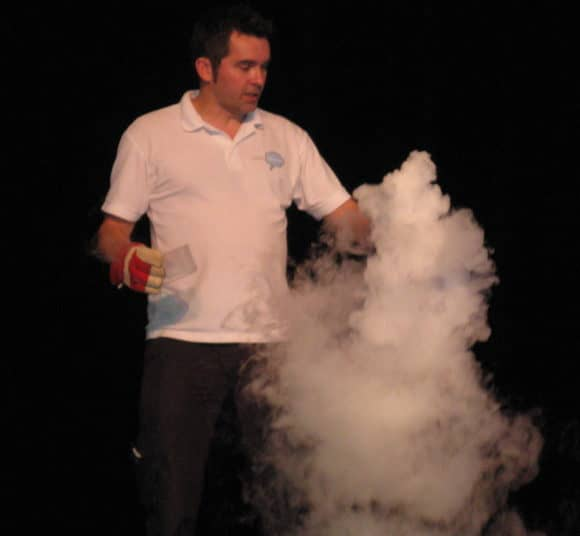 thinkScience cloud