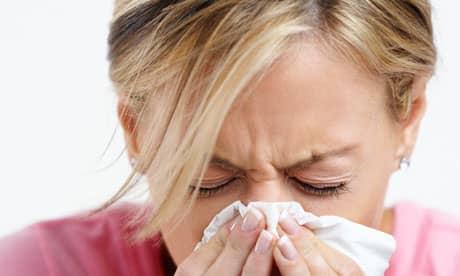 Cold-Symptoms