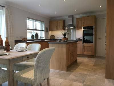 guildtown showhome july 2016 kitchen small