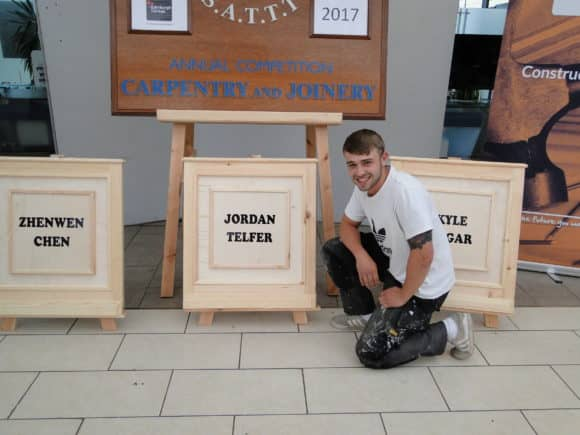 17 06 SATTT Joinery winner_Jordon Telfer