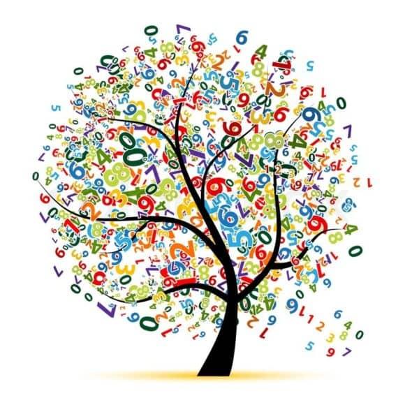 3470252-digital-tree-for-your-design