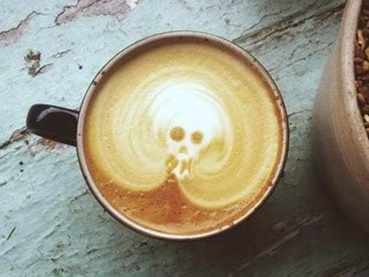 deathcoffee