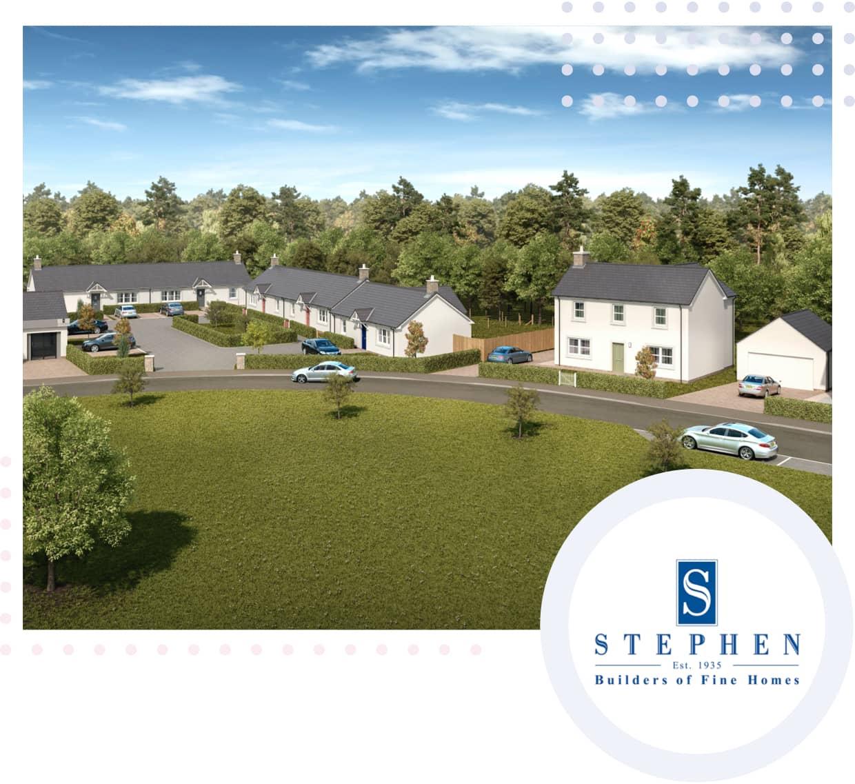 A&J Stephen Housing Development