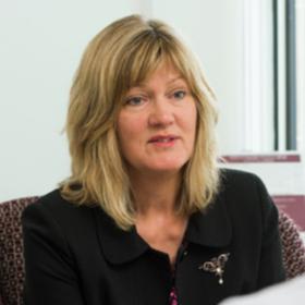 Sheila Matthew, Managing Director