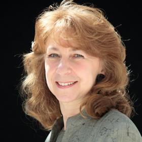 Dr Isabel Bruce OBE, CEO