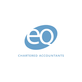 EQ Chartered Accountants logo