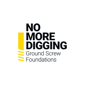 No More Digging logo