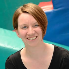 Jenny MacDonald, Director of Development