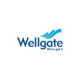 Wellgate logo
