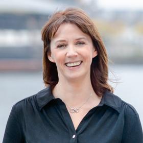 Angie De Vos, Chief Executive Officer
